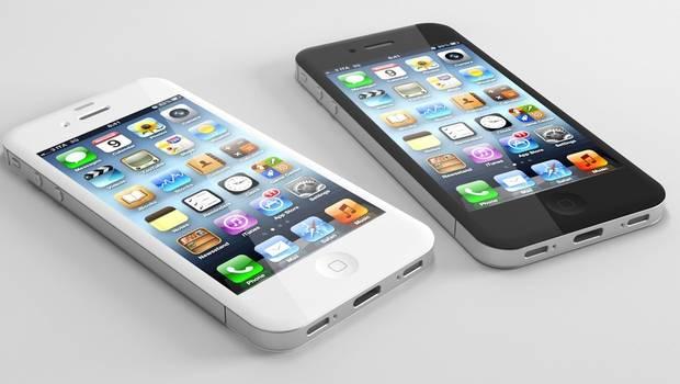iPhone+app