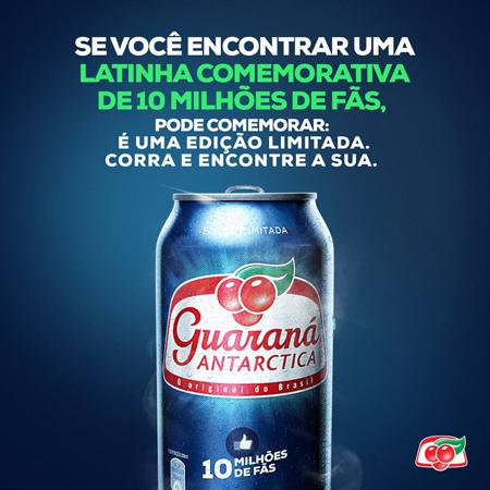 GuaranaAntarctica