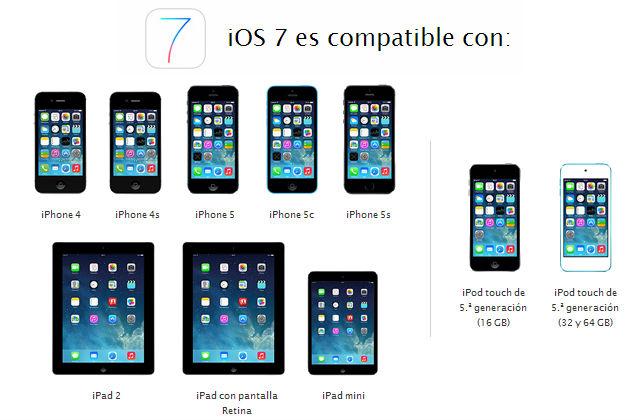 ios-7-dispositivos