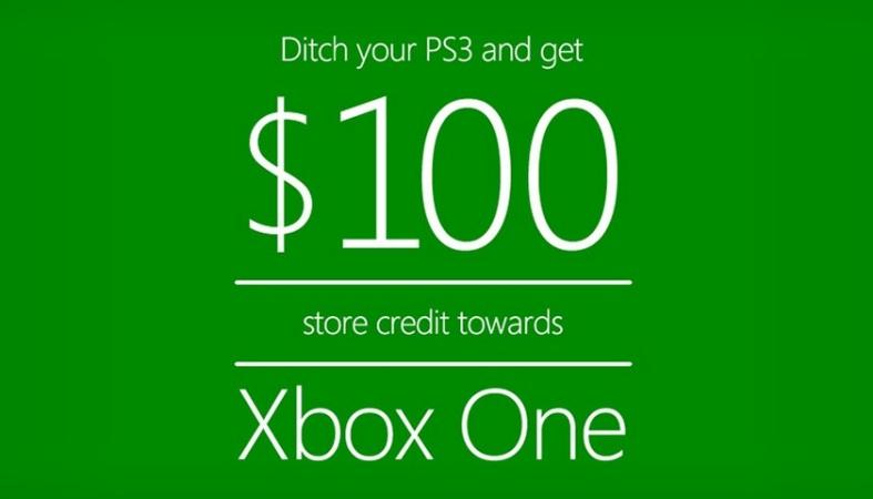 Microsoft-ofrece-dinero-a-quienes-dejen-su-PS3